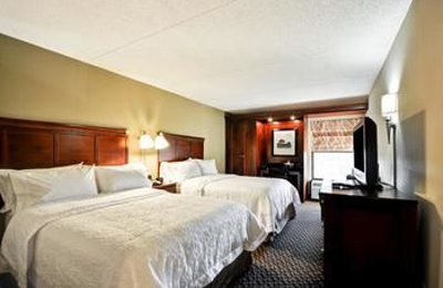 Hampton Inn Detroit/Northville - Northville, MI