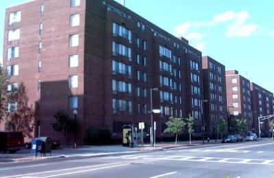 Concord House Associates - Boston, MA