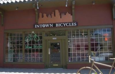 Intown Bicycles - Atlanta, GA