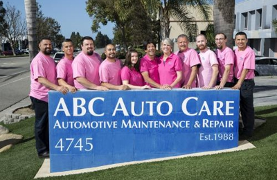 ABC Auto Care - Ventura, CA