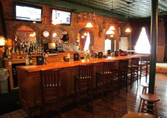 The Main Pub - Manchester, CT