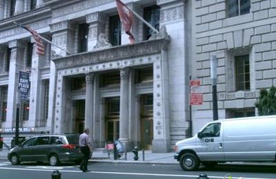 Phi Capital Management - New York, NY