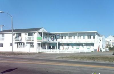 Mari Anne Motel Hampton Nh