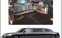 A-Executive Limousine