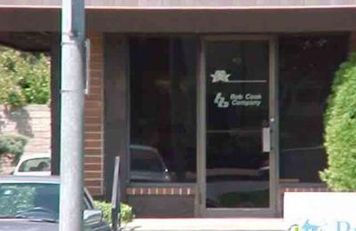 Bob Cook Company   Sacramento, CA
