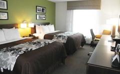 Sleep Inn & Suites Belmont / St. Clairsville