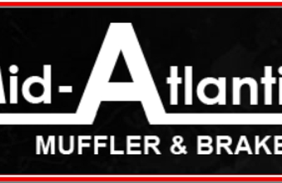 Mid-Atlantic Muffler & Brake - Baltimore, MD