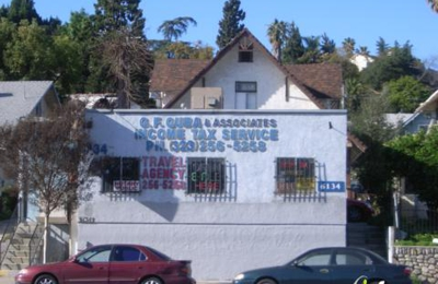 Guba Gf & Associates - Los Angeles, CA