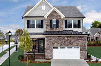 Stanley Martin Homes - Cary, NC