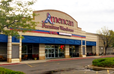 American Furniture Warehouse 5390 S Wadsworth Blvd Littleton Co