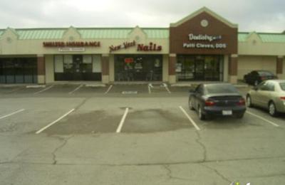 PATTI CLEVES DDS - Oklahoma City, OK