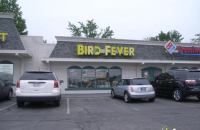 Bird Fever - Indianapolis, IN
