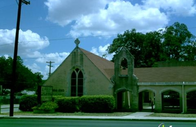 Los Angeles Heights Presbyterian Church - San Antonio, TX