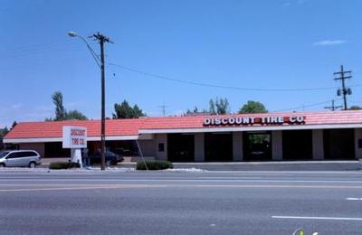 Discount Tire - Denver, CO
