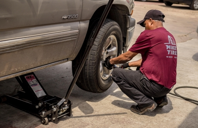 Mike S Tire 300 E State Highway 121 Lewisville Tx 75057 Yp Com
