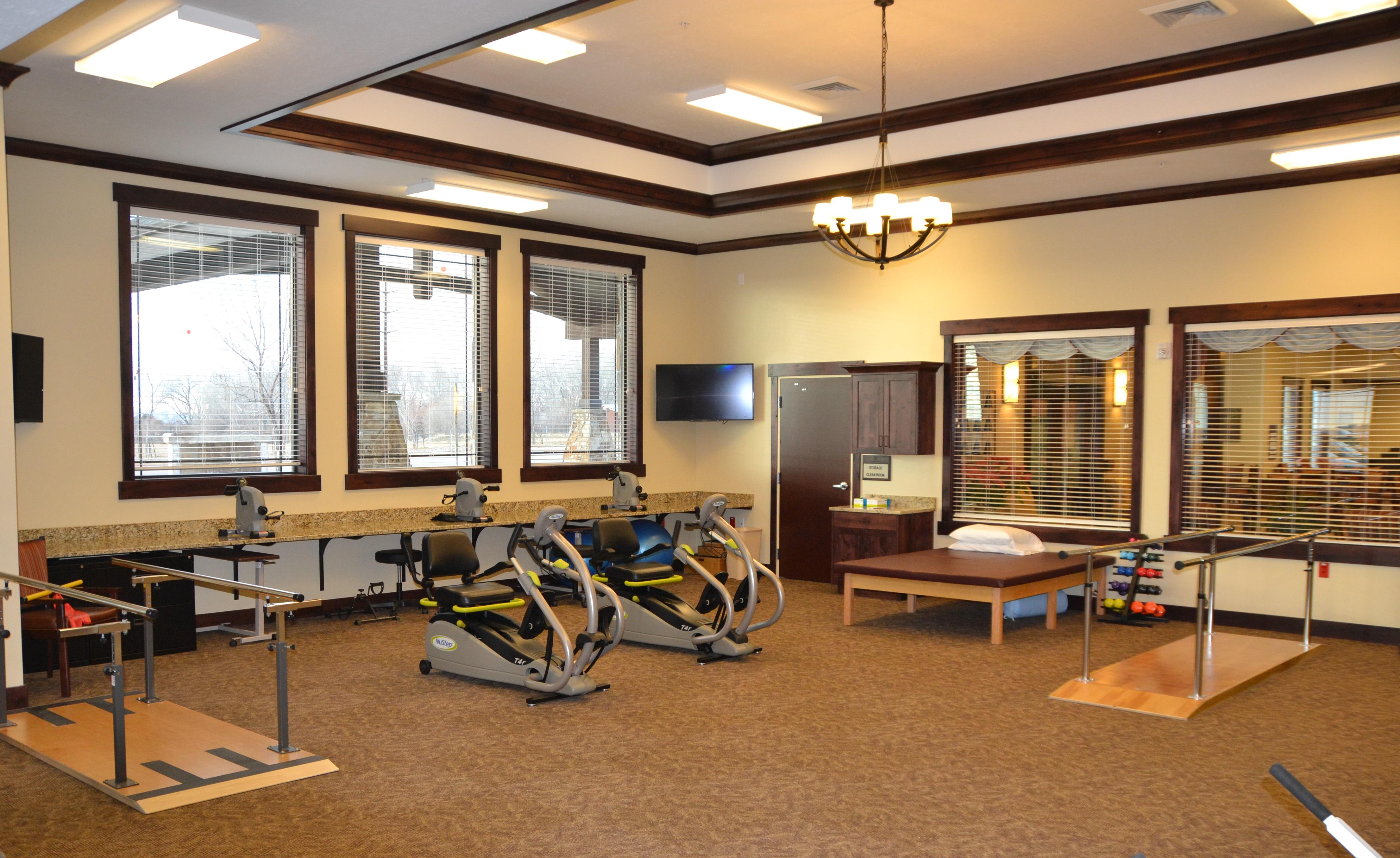 Ogden Utah Nursing Homes Home Review