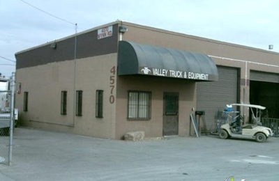 Santa Fe Ironworks - Las Vegas, NV