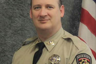 Sheriff Richard Stephens