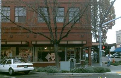 Footwise - Corvallis, OR