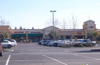 CHASE Bank-ATM - San Ramon, CA