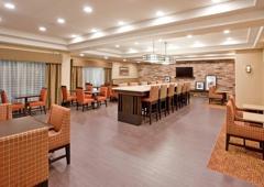 Hampton Inn Idaho Falls/Airport Hotel - Idaho Falls, ID
