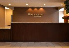 Quality Inn Dutch Inn - Collinsville, VA