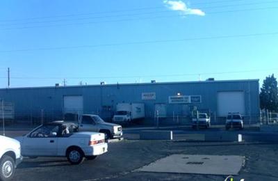 Roadrunner Tire Supply 3448 Princeton Dr NE, Albuquerque, NM