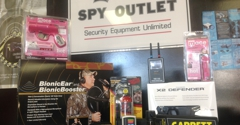 Fox's Spy Outlet - Sacramento, CA