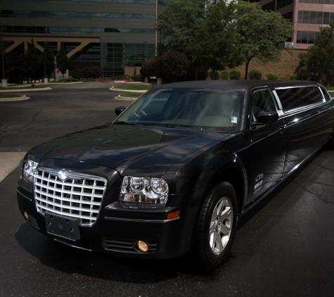 Motor City Limousine - Detroit, MI