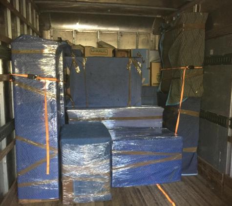 Quick Move Transport - Kirkland, WA