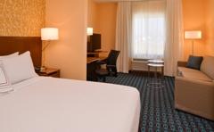 Fairfield Inn & Suites by Marriott Chillicothe