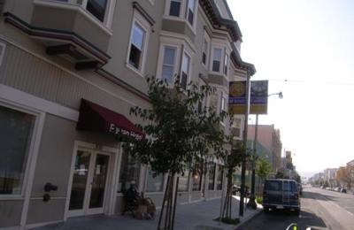 Raymond Hotel - San Francisco, CA