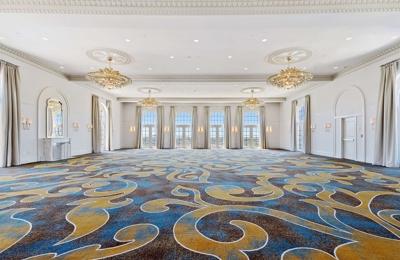 Hilton Baton Rouge Capitol Center - Baton Rouge, LA