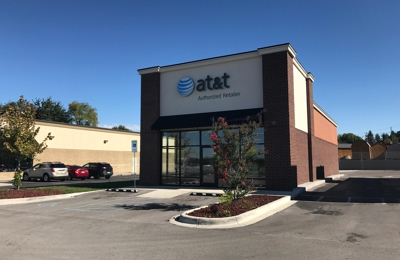AT&T Store 1657 Highway 192 W, London, KY 40741 - YP com