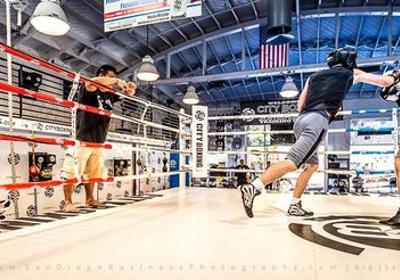 City Boxing   Muay Thai - Jiu Jitsu - Boxing - MMA Gym In San Diego