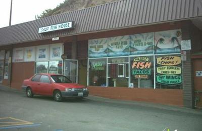 Fish & Wings - San Diego, CA