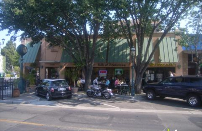 Talk of Broadway - Redwood City, CA