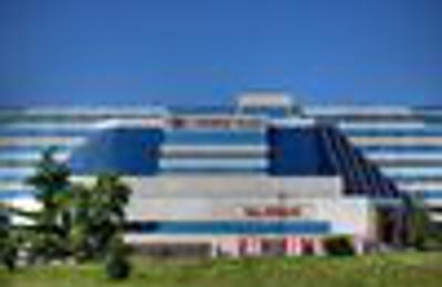 Crowne Plaza St. Louis Airport - Bridgeton, MO