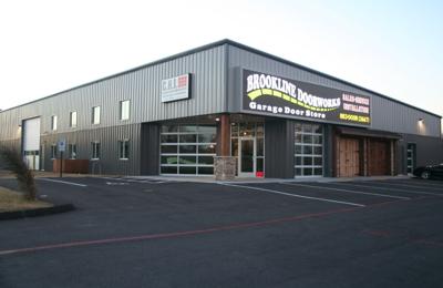 Brookline Doorworks 308 W Lakewood St Springfield Mo 65810 Yp Com