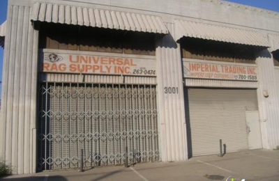 Universal Rag Supply - Los Angeles, CA