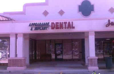 Appearance Implants And Laser Dentistry - Jupiter, FL
