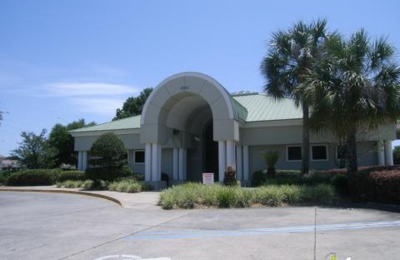 First National Bank - Mount Dora, FL