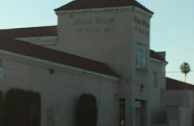 China Times Printing Inc - San Gabriel, CA. Outside