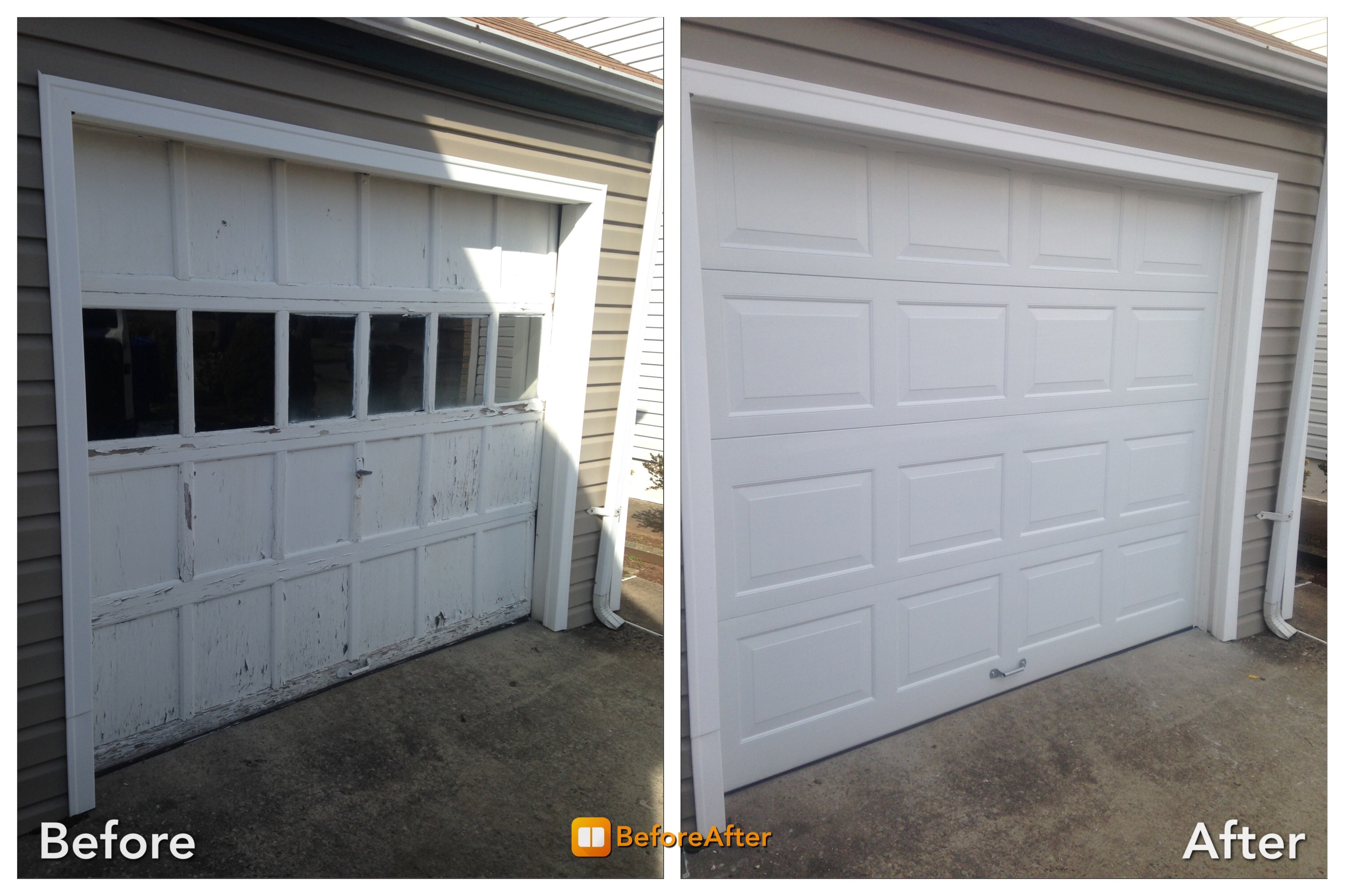 Lone Star Garage Door Repair 2230 Strahle St Philadelphia Pa 19152