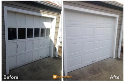 Lone Star Garage Door Repair   Philadelphia, PA