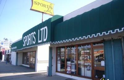 Sports LTD - Woodland Hills, CA