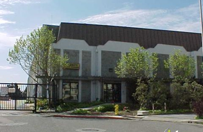Security Public Storage   Daly City, CA