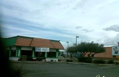 Chickenuevo - Tucson, AZ