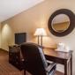 Comfort Inn & Suites - Joplin, MO
