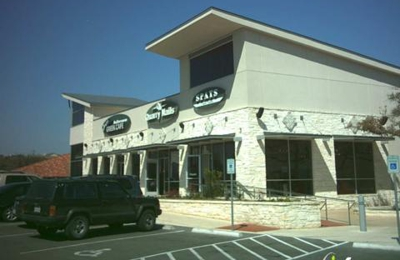 The Aquifer Bar - San Antonio, TX